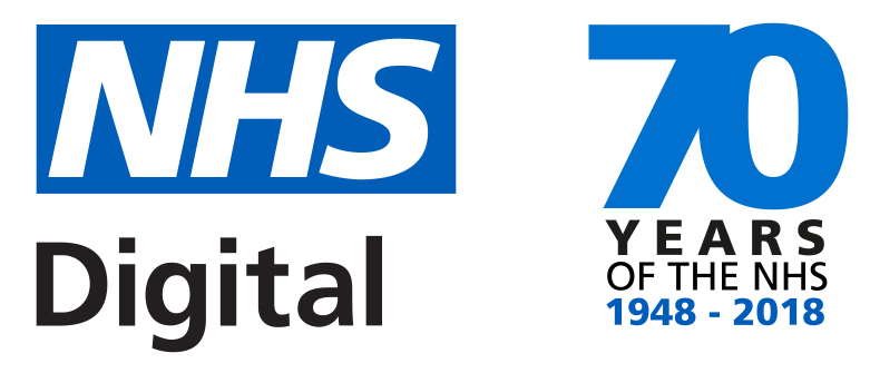 NHS Digital Corporate Logo